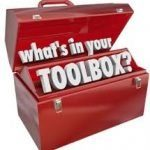 The Recovery Toolbox